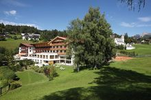 Inntaler Hof - the Panorama Hotel