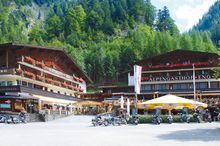 Alpengasthof - Alpencafe Eng