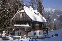 Knechthütte und Teichhütte