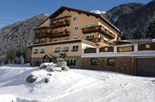 Apartment Fernerkogel