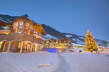 Wildkogel Resort Bramberg