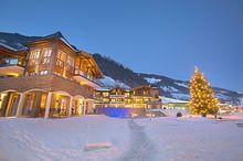 Wildkogel Resort Bramberg