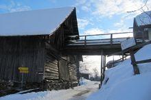 Berghof * Familie Steinwender