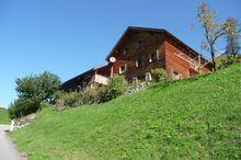 Haus Häsischa - Biobauernhof im Biosphaerenpark -