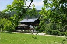 Gästehaus Klinka
