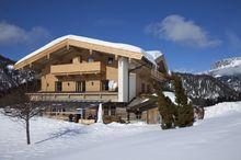 Appartements Alpengasthof Oberweissbach