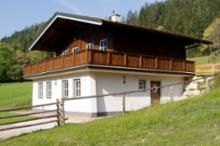 Chalet Amade