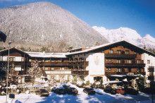 Hotel Bergland**** in Obsteig