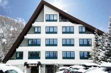 Nockalm Gyerek Hotel