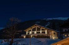 Bergerhof Alpin Lodge