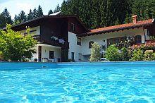 Ferienhaus Kramser