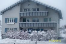 Ferienwohnung Haus Bereuter
