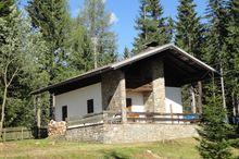 Bärofenhütte