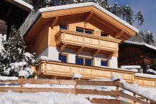Ferienhaus Chalet Schlossblick Tirol