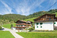 Alpenperle - Appartement/Ferienwohnungen