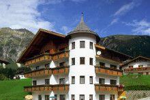 Appartements Berwang - Villa Strolz exklusiv
