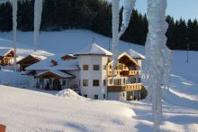 Chalet Hotel am Leitenhof
