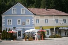 Pension Irmer