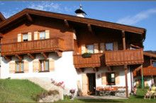 Hochzillertal Alpine Apartments