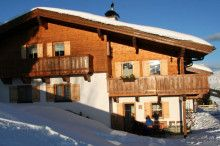 Alpin-Ferienwohnungen Hochzillertal