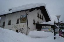 Jagawirt - Gästehaus Alpina***