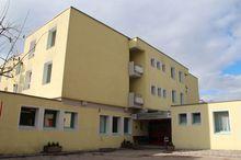 Jugendhgästehaus Villach