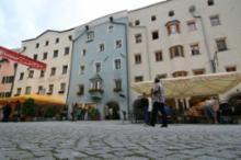 Apartment Rattenberg
