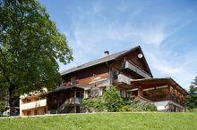 Gasthof Alpenrose-Kaltenbrunnen
