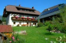 Historischer Bauernhof Schabus