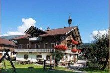 Baby- und Kinderbauernhof Scharrerhof