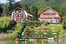 Am See - Gästehaus Seeromantik