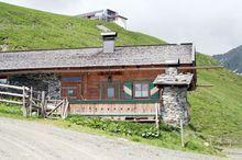 Jagdhütte Auhof