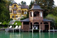 Hotel Schlossvilla Miralago