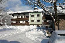 Appartementhaus Pillersee