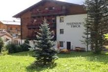 Ferienhaus Tirol natur.pur.genuss.