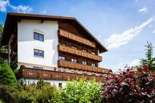 Ferienhaus am Matinesweg, Ferienwohnungen Serfaus