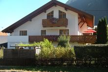 Haus Hueber in Pfunds