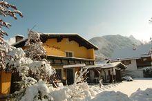 Bergfrieden Leutasch Seefeld Tirol