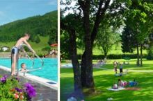 Gaflenz Outdoor Pool