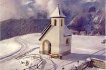 Parditsch Chapel