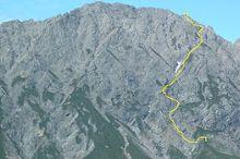 Eggenkofel (2.581 m)