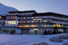 Hotel Faschina
