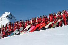 Skischule Damüls