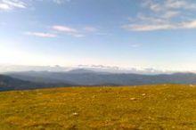 Gipfeltour nach St. Lorenzen
