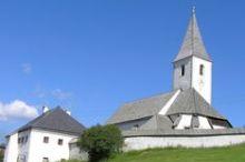Nach St. Lorenzen
