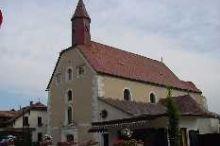 Barocke Wallfahrtskirche