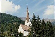 Kirche von Chrysanthen