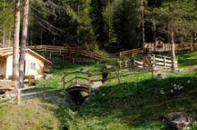 Alm-Natur Kneipp-Pfad Winkeltal/Villgratental