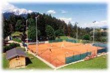 Tennisplätze Oberperfuss