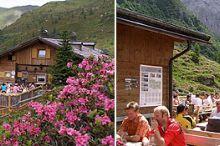 Porzehütte (ÖAV-Schutzhütte)